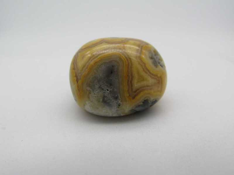 Pierre Agate Crazy Lace 10GR